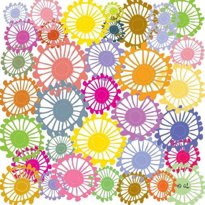 floral(web)